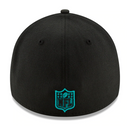 Miami Dolphins New Era 2020 Official Draft 39Thirty Flex Hat