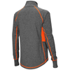Miami Hurricanes Colosseum Women's Sabre 1/4 Zip Pullover