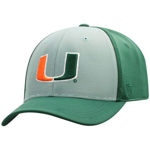 f98ae5f905e Miami Hurricanes Youth Straw Bowler Hat - George – CanesWear at ...