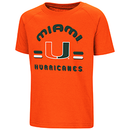 Miami Hurricanes TODDLER BOYS COWBOYS S/S TEE