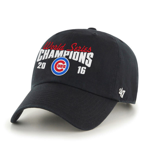 Cubs 2016 World Series Champion Hat