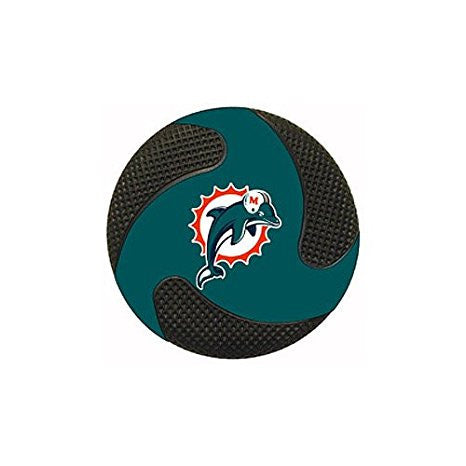 Miami Dolphins Old Logo Foam Flyer