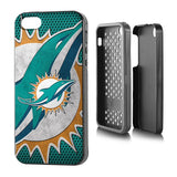 Miami Dolphins Phone Case Rugged Series iPhone 6 - CanesWear at Miami FanWear Phone Accessories MiamiFanWear CanesWear at Miami FanWear