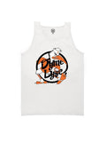 Miami Hurricanes DymeLyfe OG Sebastian Tank Top - CanesWear at Miami FanWear Men's T-Shirt DymeLyfe CanesWear at Miami FanWear