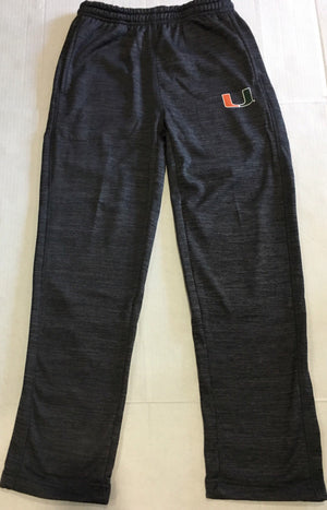 Miami Hurricanes Colosseum Youth Hiplock Pants