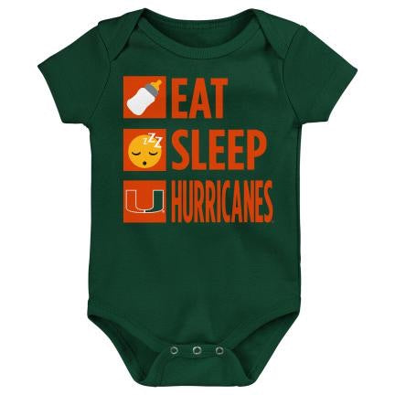 Miami Hurricanes  CREEPER SS