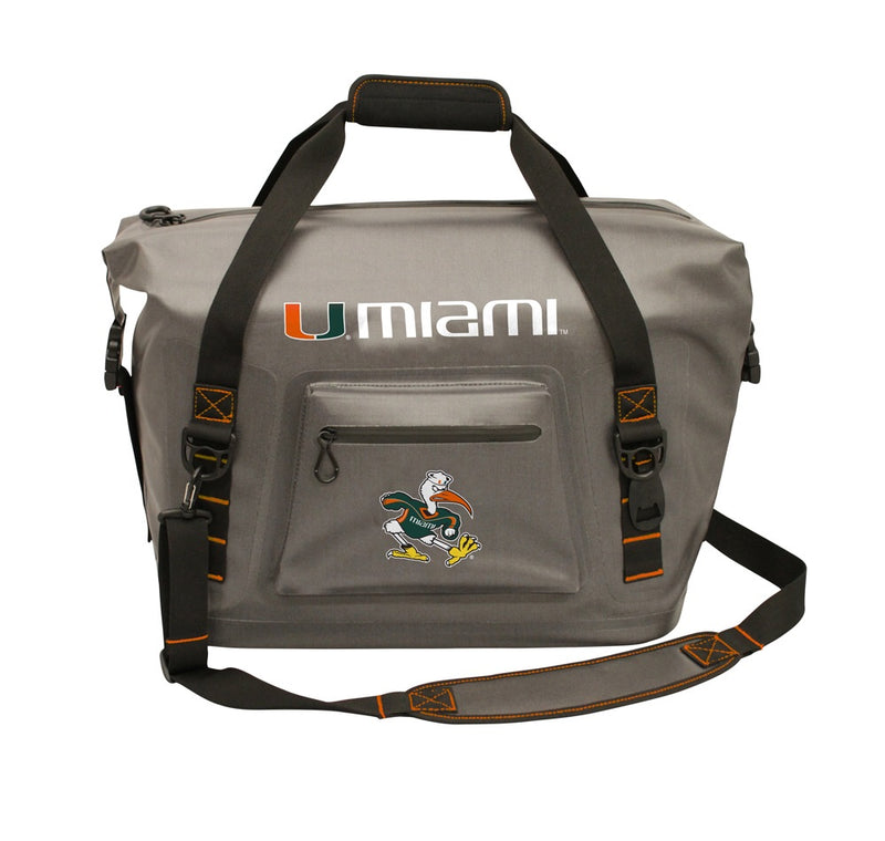 Miami Hurricanes Mount Everest Cooler - 40 cans
