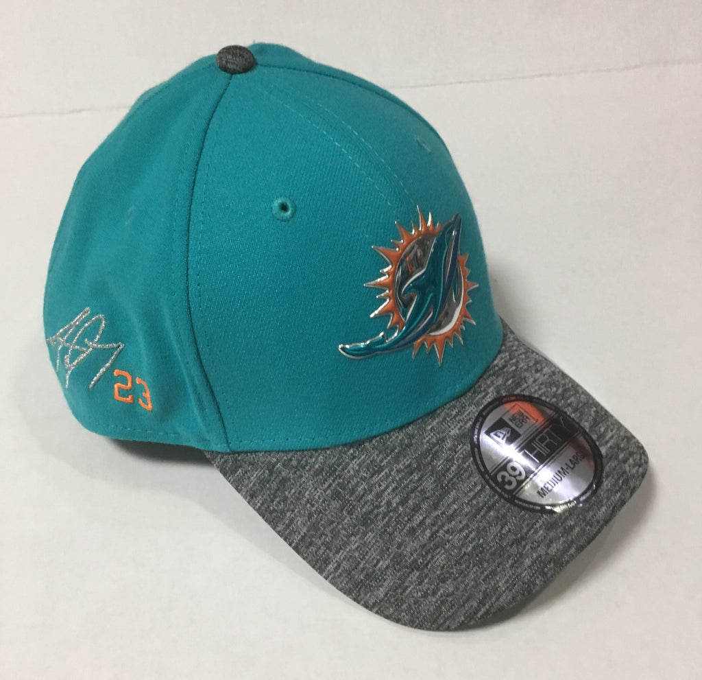 Miami Dolphins New Era 39 Fitted Hat