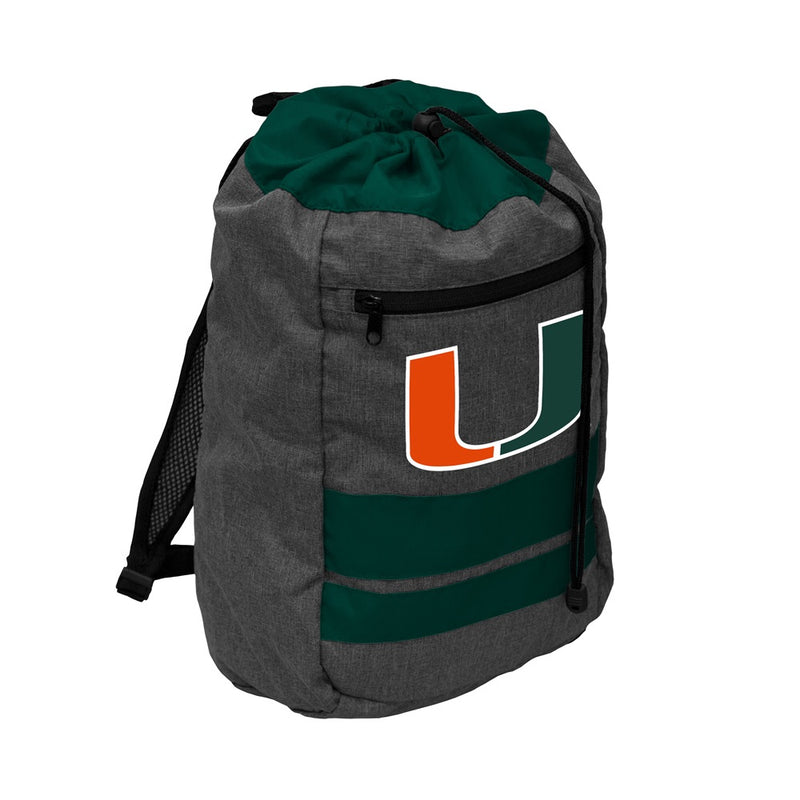 Miami Hurricanes Journey Back