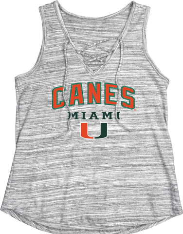Miami Hurricanes adidas Miami Basketball Go-To T-Shirt- Green