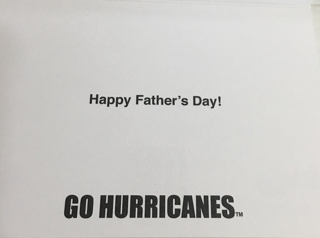 Happy Father's Day Card - Fishing