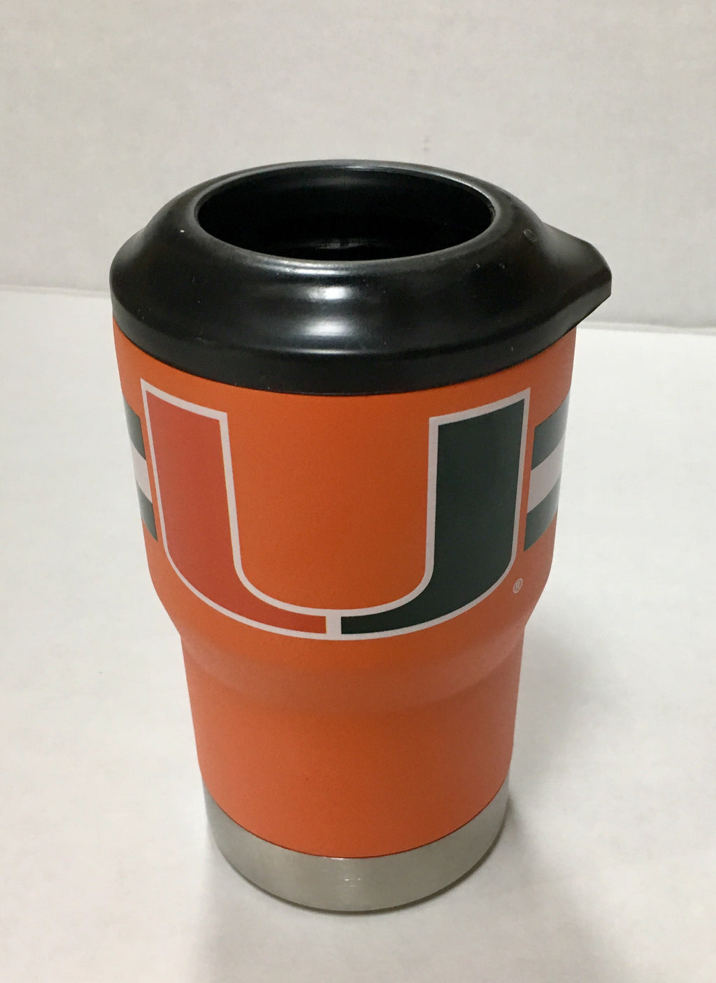 Miami Hurricanes GameTime Can/Bottle Holder Jacket 2.0