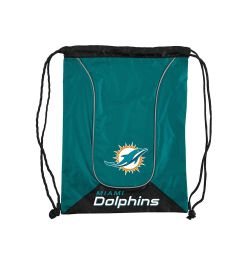 Miami Dolphins Cinch Back-Sack