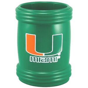 Miami Hurricanes Magnetic Coolie
