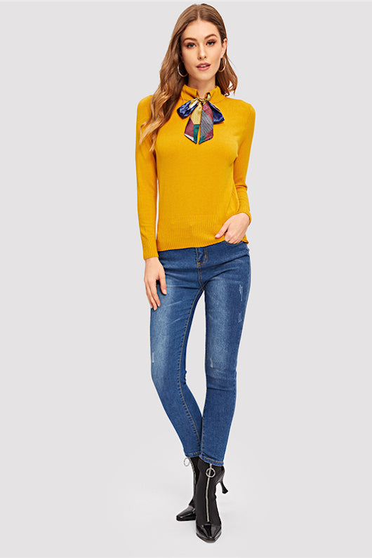 Guzell womens clothing knitwear collection