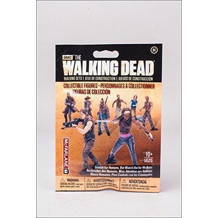 The Walking Dead Building Set Series 1