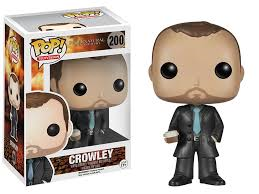 Crowley Pop!