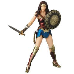 Medicom - Wonder Woman MAF EX