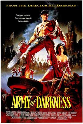 Army of Darkness - 11x17