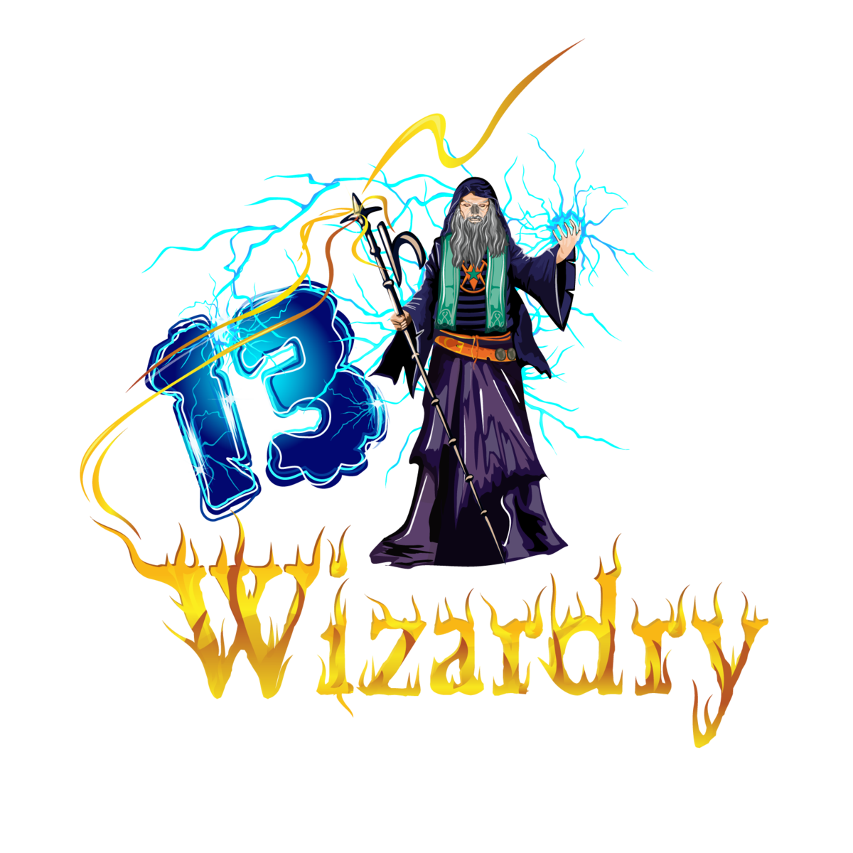 13th Wizardry
