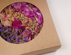 Large Dried Flower Boxed Sampler Kit