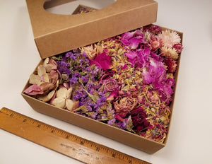 Dried Flower Sampler Kit