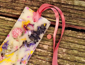 Botanical Wax Sachet