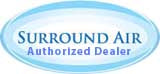 Surround Air Authorized Dealer