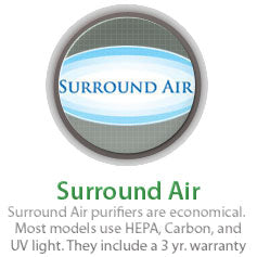 Surround Air