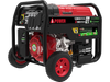 A-iPower SUA12000ED 9000W/12000W Electric Start Dual Fuel Generator New