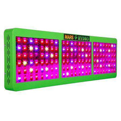 MARS HYDRO Reflector 144 LED Grow Light Full Spectrum for Hydroponic Indoor Plants Veg and Bloom 720W New