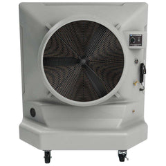 Cool-Space CS6-36-VD AVALANCHE36 9700 CFM 3600 Sq. Ft. Variable Speed 36-Inch Portable Evaporative Cooler New