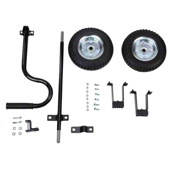 DuroStar Wheel Kit For DS4000S and XP4000S Generators New