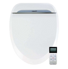 Bio Bidet USPA6800 Smart Toilet Seat with Bidet Elongated Open Box (Current Special: Free upgrade to brand new unit)