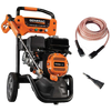 Generac 3,100 PSI 2.4 GPM OHV Engine Axial Cam Pump Gas Pressure Washer Manufacturer RFB