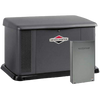 Briggs & Stratton 20kw Standby Generator w/ 100 Amp Automatic Transfer Switch New