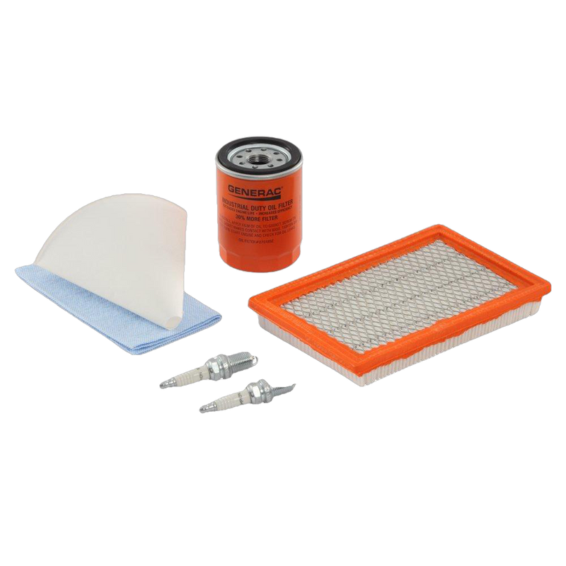 Generac Maintenance Kit for Generators with 999cc Engine (20kw-24kw Generators)