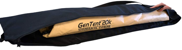 GenTent 20k Storage Bag and Tote New