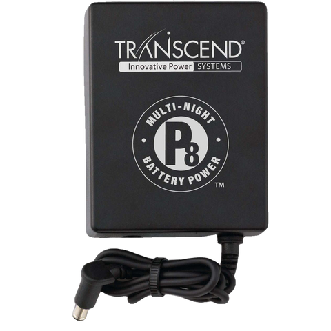 Transcend P8 Multi-Night Travel CPAP Battery New