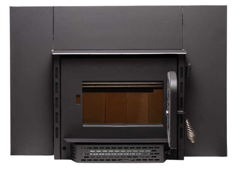 Ashley Hearth AW1820E EPA Certified 1,800 sq. ft. Wood Stove Insert with Blower New