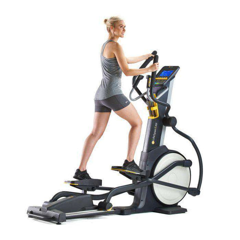 LifeSpan E3i Elliptical Cross Trainer New