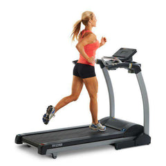 LifeSpan TR1200i Folding Treadmill New