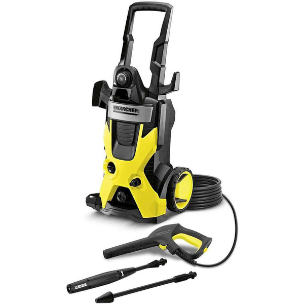 Karcher K5 2000 PSI 1.4 GPM Electric Pressure Washer New