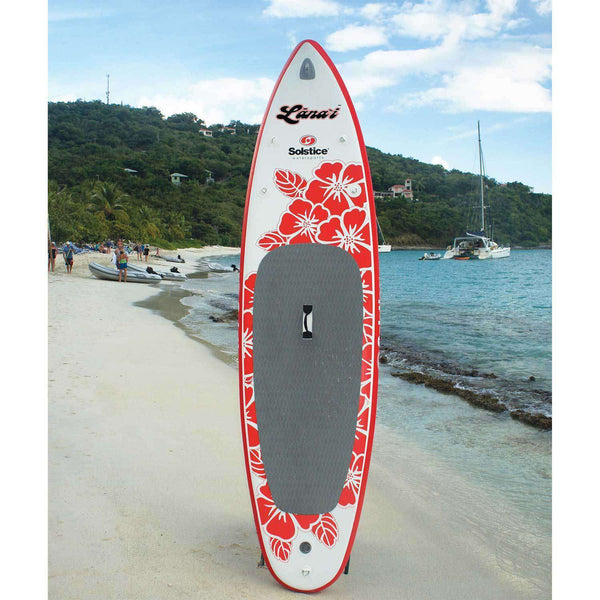 "Swimline Solstice 35125 Lanai 10' 4"" Inflatable Stand Up Paddleboard New"