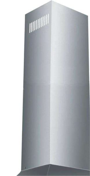 ZLINE 1-36 in. Chimney Extension for 9 ft. to 10 ft. Ceilings (1PCEXT-587/597)