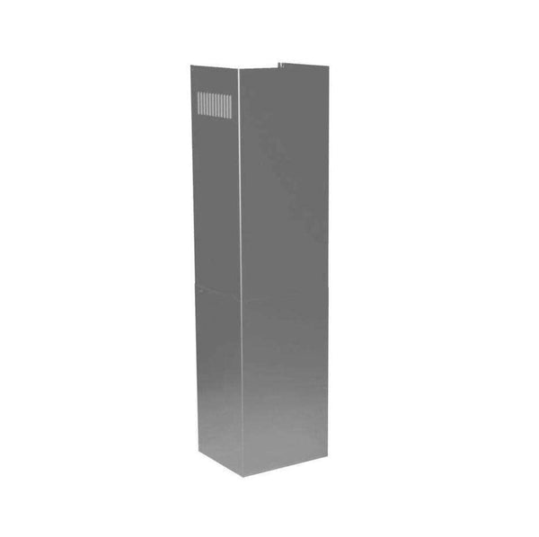 ZLINE 1-36 in. Chimney Extension for 9 ft. to 10 ft. Ceilings (1PCEXT-667/697-304)