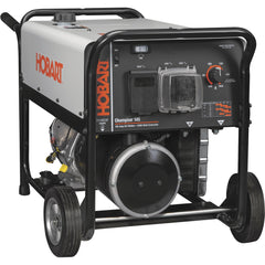 Hobart 500563 Champion 145 Arc Briggs & Stratton 4500W AC and 145A DC stick Welder Generator Combo New