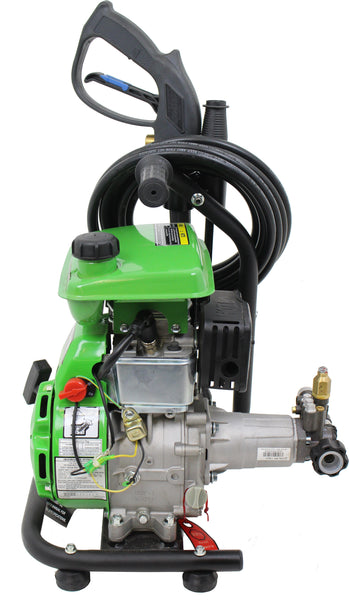 Lifan LFQ2130-CA Pressure Storm 2100 PSI 1.85 GPM Start Pressure Washer Open Box (Never Used)