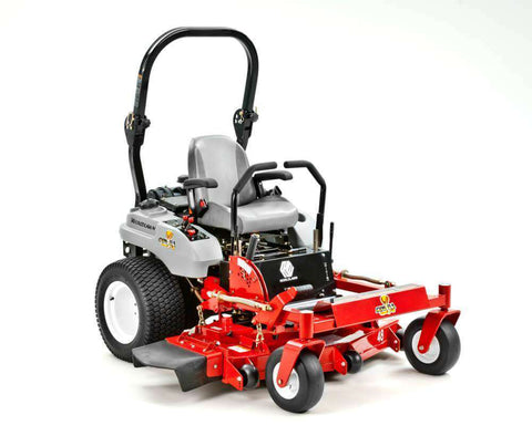 "WorldLawn WYZ4824KWH Cobra 48"" 22 HP Kawasaki Zero Turn Mower New"
