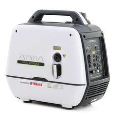 Atima AY2000i 1600W/2000W Yamaha Engine Portable Gas Inverter Generator New